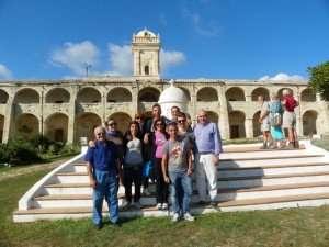Laeti Cantores all'Isola del Rey101_2915